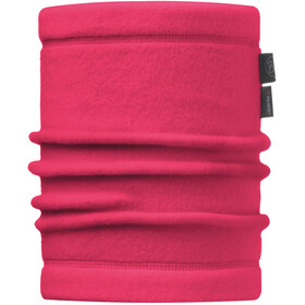 Buff Polar Neckwarmer Kids Solid Bright Pink